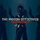 Download or print The Pigeon Detectives This Is An Emergency Digital Sheet Music Notes and Chords - Printable PDF Score