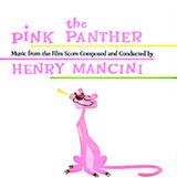Henry Mancini The Pink Panther Theme Sheet Music and Printable PDF Score | SKU 125625