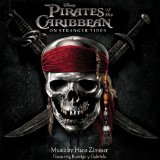 Hans Zimmer The Pirate That Should Not Be Sheet Music and Printable PDF Score | SKU 84059