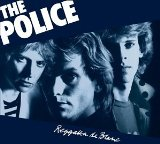 The Police Walking On The Moon Sheet Music and Printable PDF Score | SKU 117806