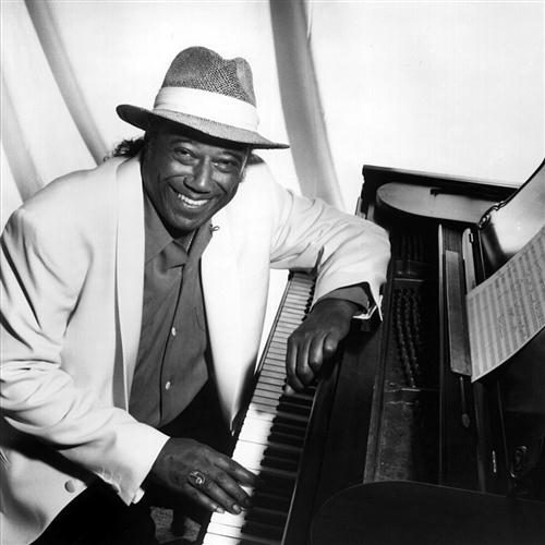 Horace Silver image and pictorial