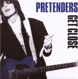 Download or print The Pretenders Don't Get Me Wrong Digital Sheet Music Notes and Chords - Printable PDF Score