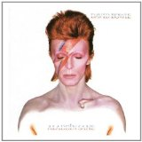 David Bowie The Prettiest Star Sheet Music and Printable PDF Score | SKU 13867