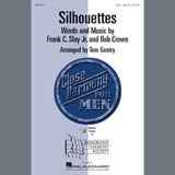 The Rays Silhouettes (arr. Tom Gentry) Sheet Music and Printable PDF Score | SKU 432626