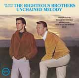 The Righteous Brothers Unchained Melody Sheet Music and Printable PDF Score | SKU 123822