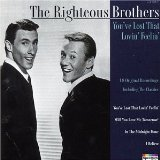 The Righteous Brothers You've Lost That Lovin' Feelin' Sheet Music and Printable PDF Score | SKU 417022