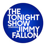 Download or print The Roots Hey Jimmy (Theme from Tonight Show Starring Jimmy Fallon) Digital Sheet Music Notes and Chords - Printable PDF Score