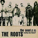Download or print The Roots The Seed (2.0) Digital Sheet Music Notes and Chords - Printable PDF Score