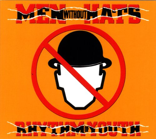 Men Without Hats image and pictorial