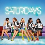 Download or print The Saturdays Higher Digital Sheet Music Notes and Chords - Printable PDF Score