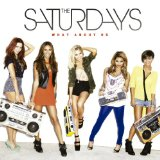 Download or print The Saturdays What About Us (feat. Sean Paul) Digital Sheet Music Notes and Chords - Printable PDF Score