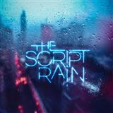 The Script Rain Sheet Music and Printable PDF Score | SKU 124605