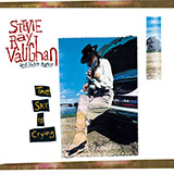 Stevie Ray Vaughan The Sky Is Crying Sheet Music and Printable PDF Score | SKU 171917