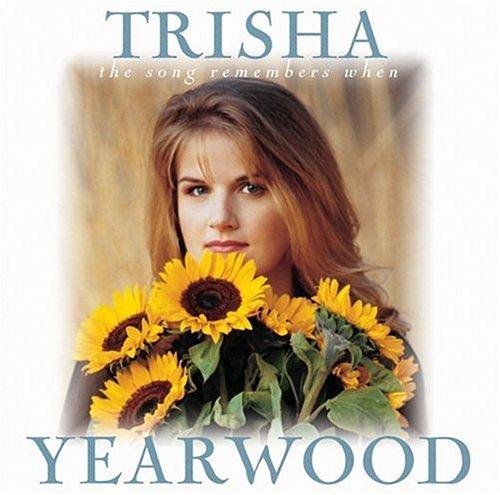Trisha Yearwood image and pictorial