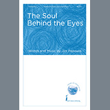 Jim Papoulis The Soul Behind The Eyes Sheet Music and Printable PDF Score   SKU 479025
