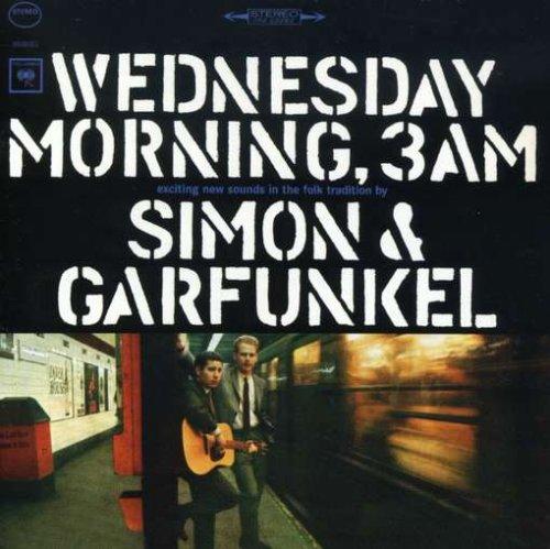 Simon & Garfunkel image and pictorial