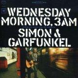 Simon & Garfunkel The Sound Of Silence Sheet Music and Printable PDF Score | SKU 40481