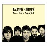 Kaiser Chiefs Highroyds Sheet Music and Printable PDF Score | SKU 38007