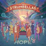 Download or print The Strumbellas Spirits Digital Sheet Music Notes and Chords - Printable PDF Score