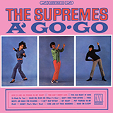 The Supremes You Can't Hurry Love Sheet Music and Printable PDF Score | SKU 379028