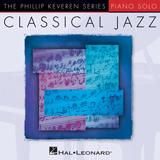 Franz Joseph Haydn The Surprise Symphony [Jazz version] (arr. Phillip Keveren) Sheet Music and Printable PDF Score | SKU 73754