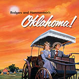 Rodgers & Hammerstein The Surrey With The Fringe On Top (from Oklahoma) Sheet Music and Printable PDF Score | SKU 442884