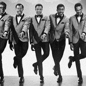 Download or print The Temptations Shakey Ground Digital Sheet Music Notes and Chords - Printable PDF Score