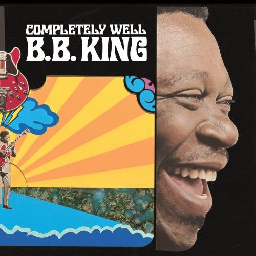 B.B. King image and pictorial
