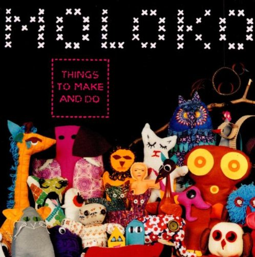 Moloko image and pictorial