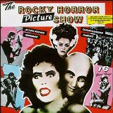 Richard O'Brien The Time Warp (from The Rocky Horror Picture Show) Sheet Music and Printable PDF Score | SKU 32206