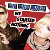 Download or print The Ting Tings That's Not My Name Digital Sheet Music Notes and Chords - Printable PDF Score