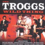 Download The Troggs 'With A Girl Like You' Digital Sheet Music Notes & Chords and start playing in minutes