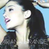 Ariana Grande The Way Sheet Music and Printable PDF Score   SKU 116017