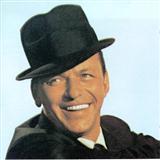 Frank Sinatra The Way You Look Tonight Sheet Music and Printable PDF Score | SKU 99825