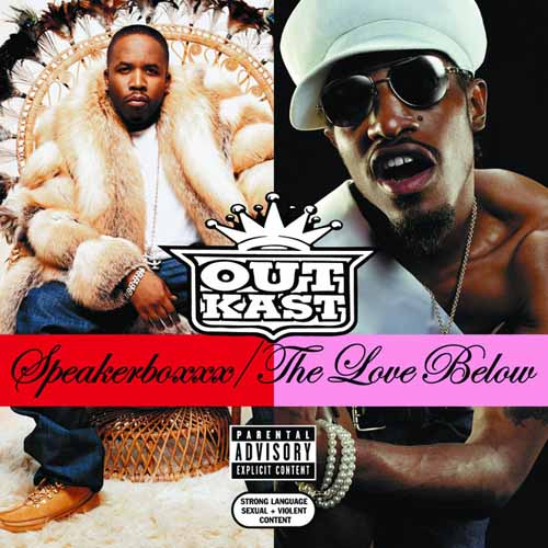 OutKast image and pictorial