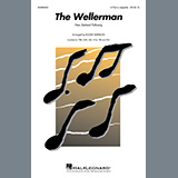 New Zealand Folksong The Wellerman (arr. Roger Emerson) Sheet Music and Printable PDF Score | SKU 486350