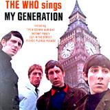 The Who My Generation Sheet Music and Printable PDF Score | SKU 412788