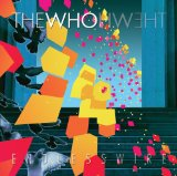 The Who The Seeker Sheet Music and Printable PDF Score | SKU 415333