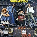 The Who Who Are You Sheet Music and Printable PDF Score | SKU 381894
