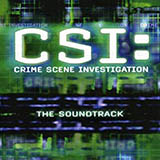 The Who Who Are You (from CSI: Crime Scene Investigation) Sheet Music and Printable PDF Score   SKU 416071