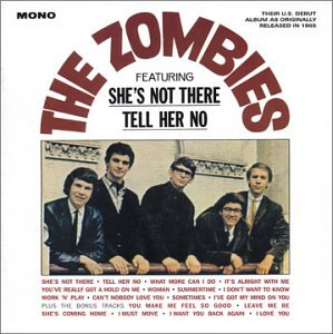 The Zombies image