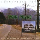 Angelo Badalamenti Theme from Twin Peaks Sheet Music and Printable PDF Score | SKU 32275