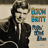 Elton Britt There's A Star Spangled Banner Waving Somewhere Sheet Music and Printable PDF Score | SKU 491507