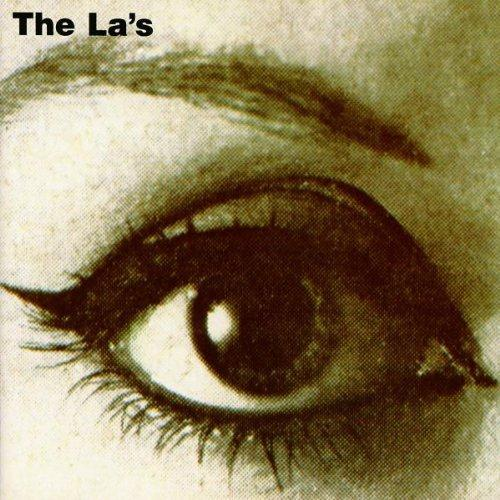 The La's image and pictorial