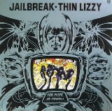 Download or print Thin Lizzy The Boys Are Back In Town Digital Sheet Music Notes and Chords - Printable PDF Score