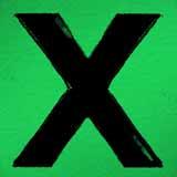 Ed Sheeran Thinking Out Loud Sheet Music and Printable PDF Score | SKU 475526