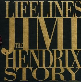 Jimi Hendrix image and pictorial