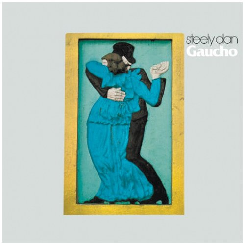 Steely Dan image and pictorial