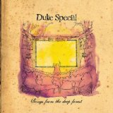Duke Special This Could Be My Last Day Sheet Music and Printable PDF Score | SKU 40609