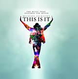 Michael Jackson This Is It Sheet Music and Printable PDF Score   SKU 100475